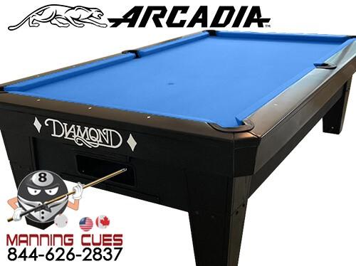 Predator Arcadia Reserve Cloth - Tournament Blue