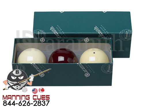 Aramith Premier Carom Ball Set