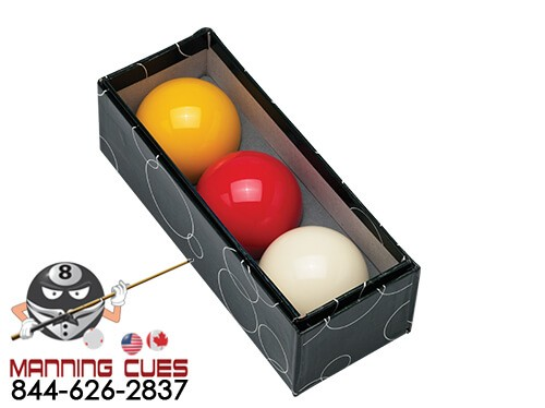 Action Pool Ball Set - Carom