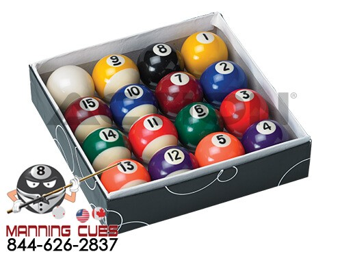 Action Pool Ball Set - Economy