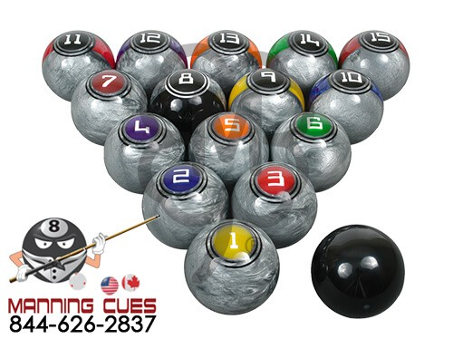 McDermott Ball Set - Galaxy