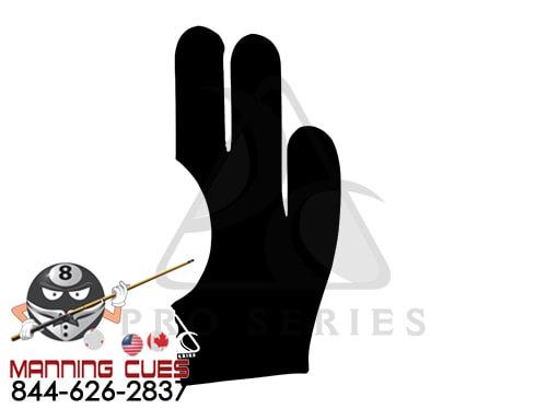 Pro Series Billiard Gloves - 5 Colors