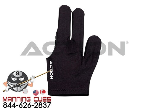Action Billiard Glove