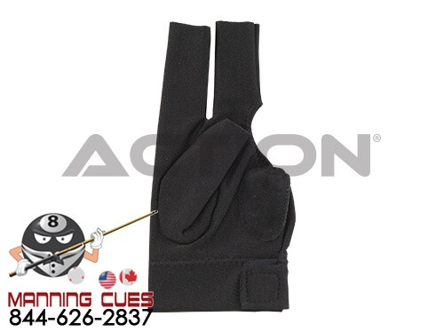 Action Deluxe Billiard Gloves