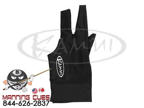 Kamui Billiard Glove