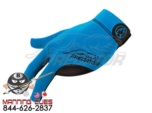 Predator Second Skin Pool Cue Glove