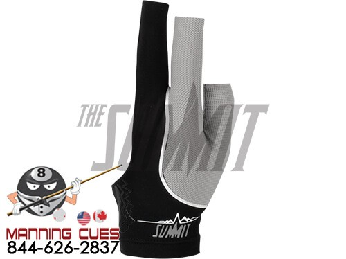 Summit Reversible Billiard Glove