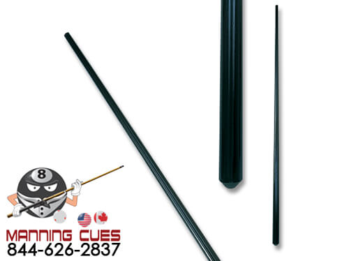 Black Bridge Stick - 2 piece