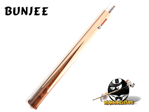 Bunjee Maple 4 Point Jump Cue
