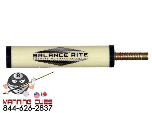 Balance Rite 3/8 x 11 Cue Extension