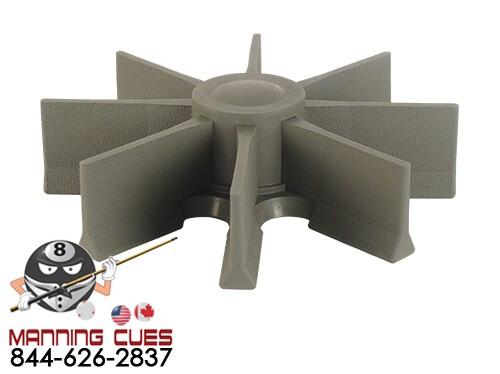 New Style Ballstar 8 Blade Impeller