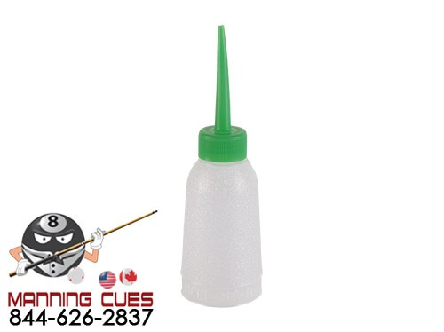New Style Ballstar Injector Bottle