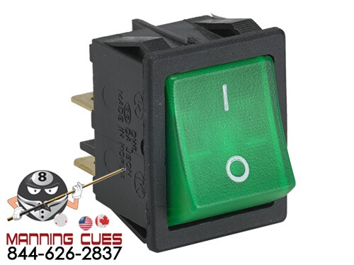 Ballstar Replacement Power Switch