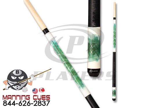 C-989 Players Pool Cue