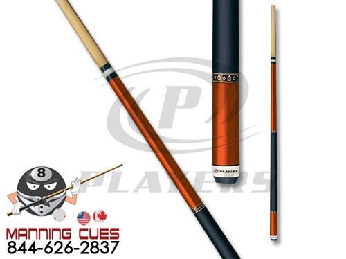 C601 Players Pool Cue