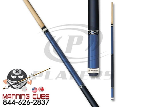 C602 Players Pool Cue