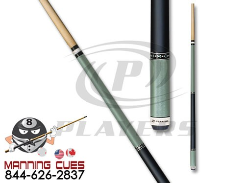 C604 Players Pool Cue
