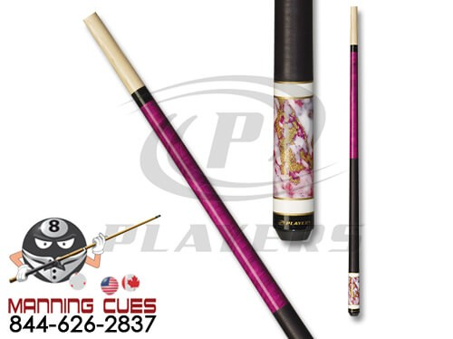 C946 Players Pool Cue