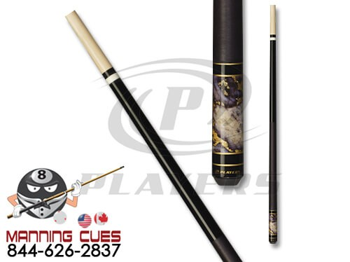 C948 Players Pool Cue