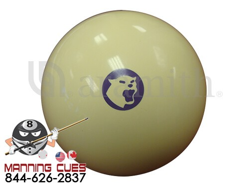 Aramith Valley Cougar Magnetic Cue Ball