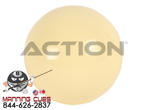 "Action Magnetic 2 1/4"" Cue Ball"