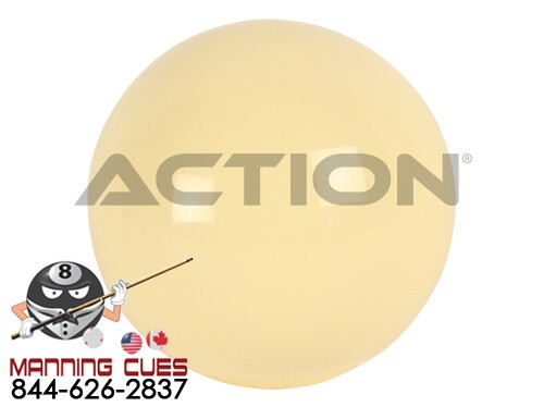 Action Cue Ball - Snooker