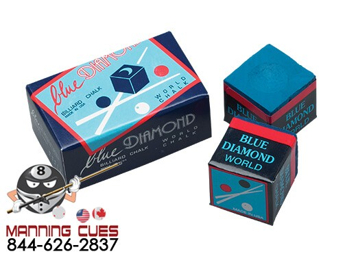 Blue Diamond Pool Chalk 2pc.