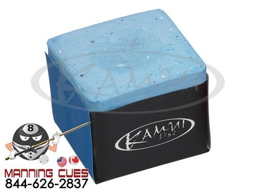 Kamui 1.21 Pool Chalk - 1 Cube
