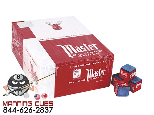 Master Chalk Gross - 144 Pieces