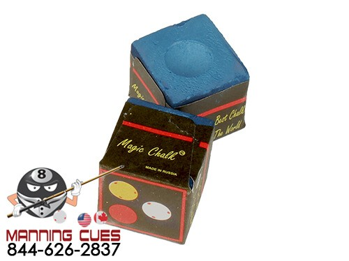 Magic Chalk made in Russia - 2 Cube Box