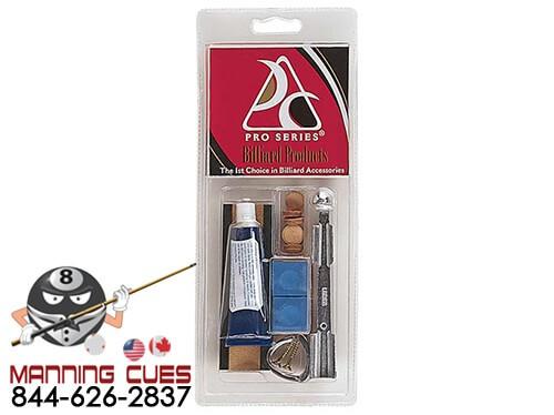 Pro Series Tip Repair Kit