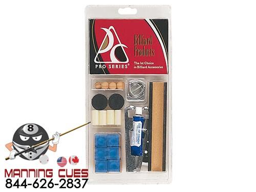 Pro Series Deluxe Tip Repair Kit