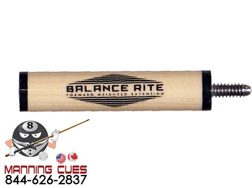 Balance Rite Pechauer Thread Cue Extension