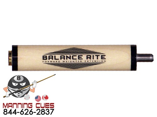 Balance Rite Poison Bullet Cue Extension