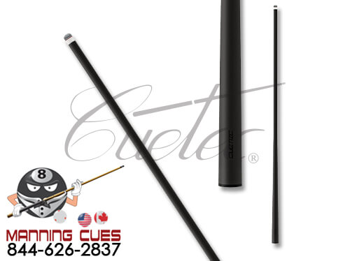Cuetec Cynergy 15K Carbon Fiber Shaft 5/16 x 14 Thread