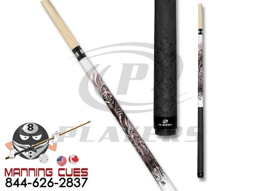 D-GR Players Pool Cue