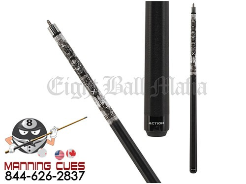 Eight Ball Mafia 22oz Break Cue - EBMBK01