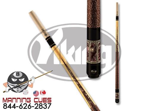 Viking eXactShot® X2 - EX162 Pool Cue