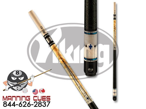 Viking eXactShot® X2 - EX182 Pool Cue