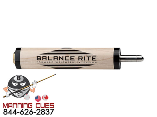 Balance Rite Forward Weighted Cue Extension