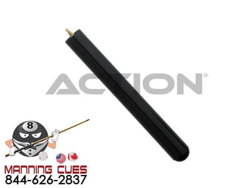 Action 10 inch Rear Cue Extension