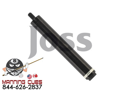 Joss 10 inch Rear Cue Extension
