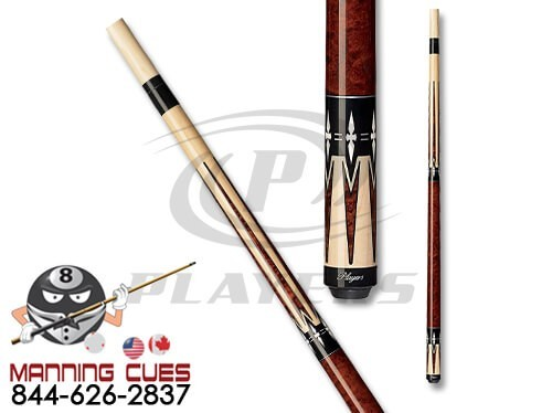 G-2290 Players Pool Cue