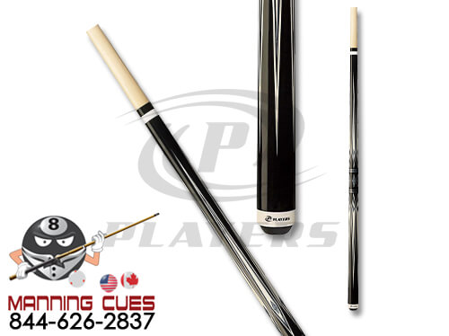 G-3372 Players Pool Cue