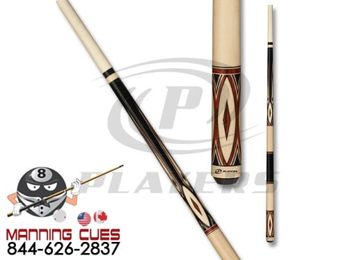 G-3394 Players Pool Cue