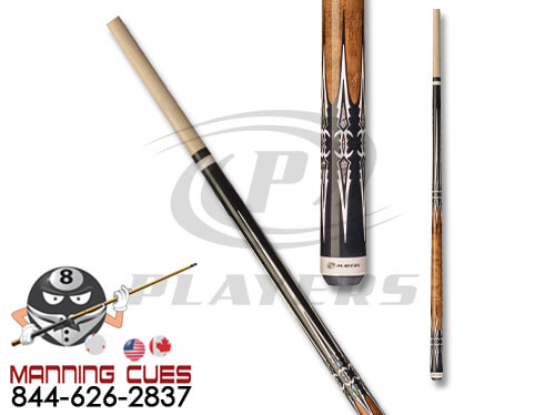 G-4114 Players Pool Cue