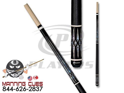 G-4118 Players Pool Cue