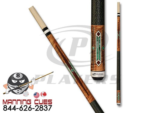G-4122 Players Pool Cue