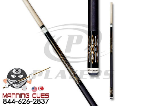 G-4135 Players Pool Cue