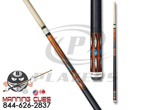 G-4136 Players Pool Cue